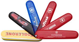 Victorinox Taschenmesser mit Aufdruck